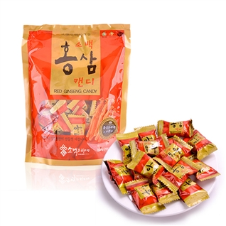 Cùng Mua - Keo hong sam 6 nam 200gr Red Ginseng Candy
