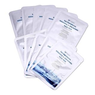 Cùng Mua - Mat na trang, chong nhan Whiteing va Anti-Wrinkle Mask Pack