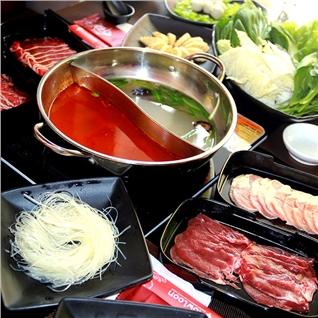 Cùng Mua - Tung bung khai truong Buffet Dimsum kem lau Hong Kong-Kowloon