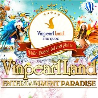 Cùng Mua - Tour Vinpearland - Safari - resort 5* 3N2D tai dao Phu Quoc