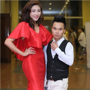 Cùng Mua (off) - Tron goi uon/nhuom/ep L'oreal - Hap phuc hoi tai Hung Nguyen