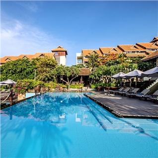 Cùng Mua - Romana Resort va Spa Phan Thiet -Villa Ocean View co ho rieng