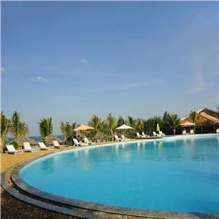 Cùng Mua - Resort Fengshui 4* Phan Thiet + An trua/toi- Khuyen mai soc