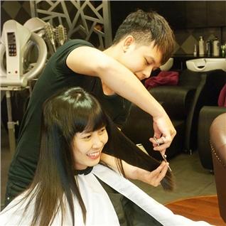 Cùng Mua - Tron goi Uon/Duoi/Nhuom L'oreal - La Beaute hang dau Han Quoc