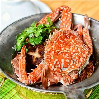Cùng Mua - Ap dung toan menu thuc an tai Mien Ghe Thai – Thu la ghien