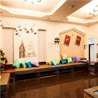 Cùng Mua - Villa Vung Tau Garden - 2N1D - BBQ, nghi duong dai gia dinh