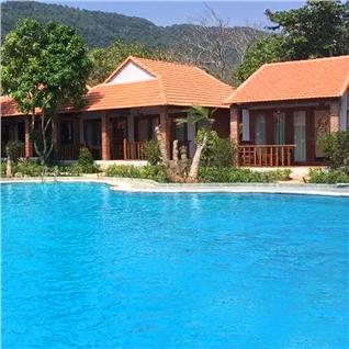 Cùng Mua - Wildland Resort tieu chuan 3 sao tai Phu Quoc – 2N1D