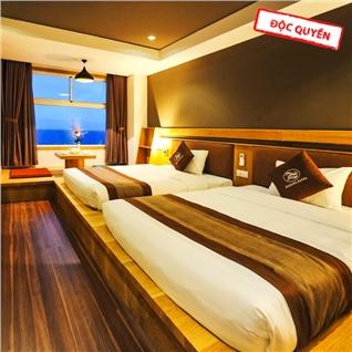 Cùng Mua - SEASING BOUTIQUE HOTEL tieu chuan tuong duong 4*