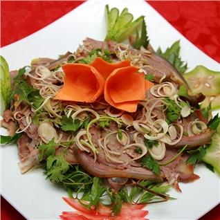 Cùng Mua - Thuong thuc De nui Ninh Binh cho 2 nguoi - Am thuc Hung Gia