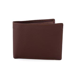 Cùng Mua - Vi nam da that 100% handmade - mau nau - Leather World