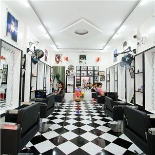 Cùng Mua - Tron goi uon/duoi/nhuom + Cat + Goi + Say tai Salon Gia Han