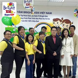 "Cùng Mua - ""Danh thuc nao phai"" co hoi lon trong doi cua be- Bright Kids"