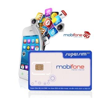 Cùng Mua - Sim 3G Mobifone 19G su dung trong 3 thang