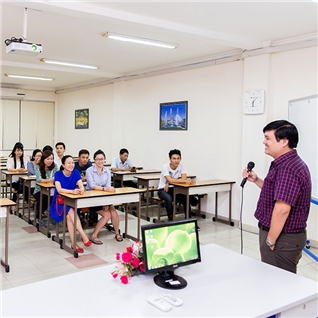 Cùng Mua - 1 trong 2 khoa Anh van luyen thi TOEIC – Trung tam Sen Vang