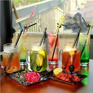 Cùng Mua - Combo khong lo cho 4 nguoi+nghe nhac tai 9 PM Coffee va Lounge
