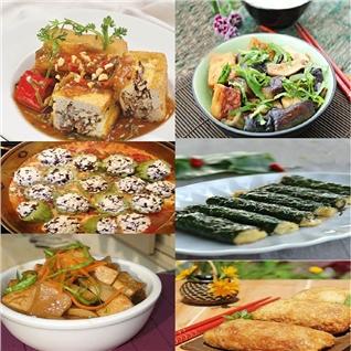 Cùng Mua - Buffet Chay Trua/Toi 3 Ngay 15,16,17/8 Tai Nha Hang Broccoli