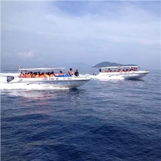 Cùng Mua - Tour du ngoan va kham pha Cu Lao Cham 1 ngay gia cuc tot