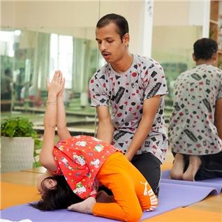 Cùng Mua - Khoa hoc 24 buỏi Yoga trong 2 tháng tại Yoga Sen Viet