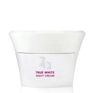 Cùng Mua - Kem duong trang va giam tham nam ban dem Za True White