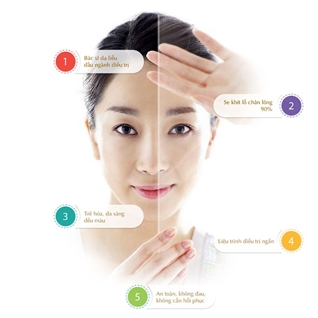 Cùng Mua - 5 lan thu nho chan long tang 5 lan chay Vitamin C - Hoang Mai