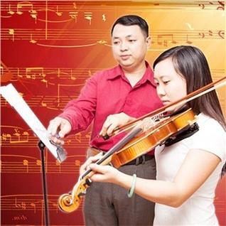 Cùng Mua - Khoa hoc cac loai dan tai He Thong Trung tam Am nhac Phaolo