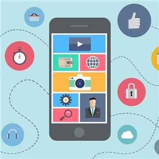Cùng Mua - Khoa hoc Online lap trinh ung dung Android tai VTC Academy