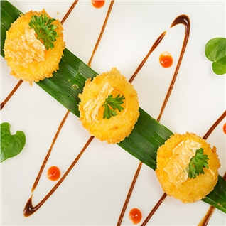 Cùng Mua - Buffet chay hon 40 mon tai Kim Do - Royal Hotel Saigon 4*