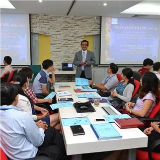 Cùng Mua - 1 trong 2 khoa hoc tai Trung tam dao tao kinh doanh Hoa Sen
