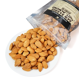 Cùng Mua - Hat hanh nhan Royal Nut Co. size dai, 500gr - nhap khau Uc