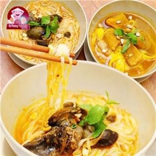 Cùng Mua - Combo Cho 02 Nguoi Tai Mi Ba Phuong Phan Thiet
