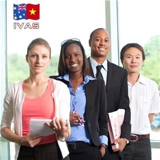 Cùng Mua - Khoa hoc tieng Anh, Hoa, Nhat, Han (6 tuan) - Lien Viet Uc