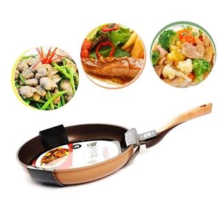 Cùng Mua - Chao Titan chong dinh cao cap Happy Cook