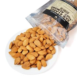 Cùng Mua - Hat hanh nhan Royal Nut Co. khong vo size dai 500gr - NK Uc