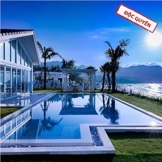 Cùng Mua - Alma Oasis Long Hai Resort Vung Tau dang cap 4* cho 2 nguoi
