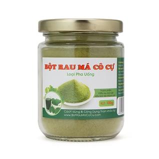 Cùng Mua - Bot rau ma nguyen chat Co Cu - 100gr/hu