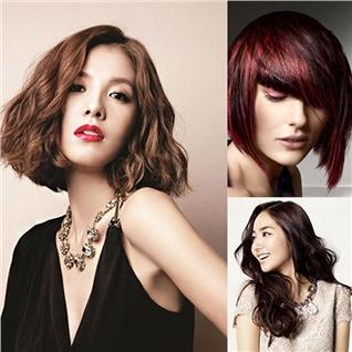 Cùng Mua - Uon/duoi/nhuom/phu bong/phuc hoi toc tai Hair Salon Duc Quyet