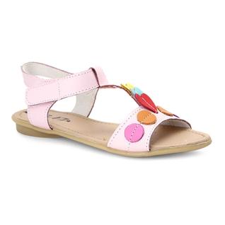 Cùng Mua - Giay sandal be gai 100% da that M4