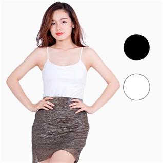 Cùng Mua - Combo 2 ao hai day cotton xuat khau
