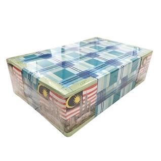 Cùng Mua - Nem Malaysia Economy Foldable Mattres KTG105 Mau 1