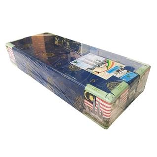 Cùng Mua - Nem Malaysia Comfort Foldable Mattres (Nem Gap 3) MEG86 Mau 1