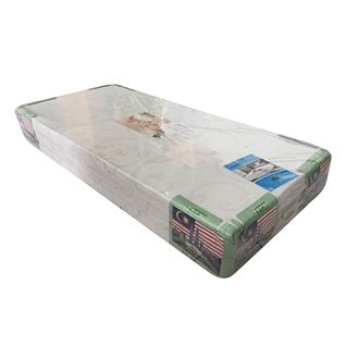 Cùng Mua - Nem Malaysia Sappire Diamond 3 Foldale Mattres DM 1410 Mau 2