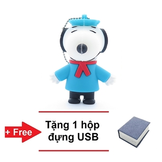 Cùng Mua - USB 8GB 60MB/S HAPPY DOG - Bao hanh 12 thang