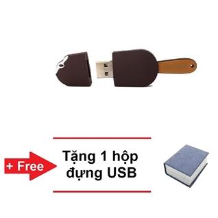 Cùng Mua - USB 8GB 60MB/S kem nau - Bao hanh 12 thang