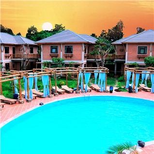Cùng Mua - Vela Phu Quoc Resort tieu chuan 3 sao – An sang buffet