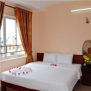Cùng Mua - Ngoc Han Hotel tieu chuan 2 sao tai Vung Tau danh cho 3 nguoi