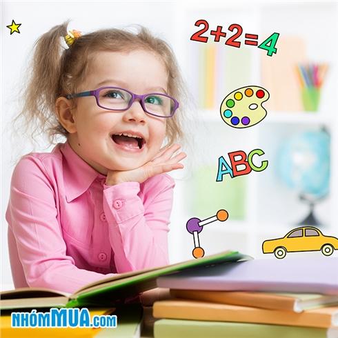 Khóa học toán trí tuệ (4 buổi) - Trung Tâm Superbrain