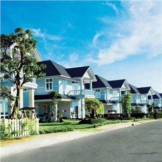 Cùng Mua - Biet thu nghi duong Nhut Long Villas Phan Thiet 4* - 2N1D