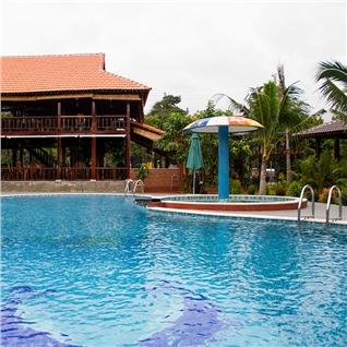 Cùng Mua - Khuyen mai gia soc Elwood Resort Phu Quoc 4* cho 2 nguoi