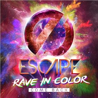 Cùng Mua - Ve tham gia sieu le hoi Escape Music Festival Halloween 2016