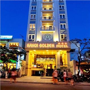 Cùng Mua - Khach san Ha Noi Golden Nha Trang 3 sao